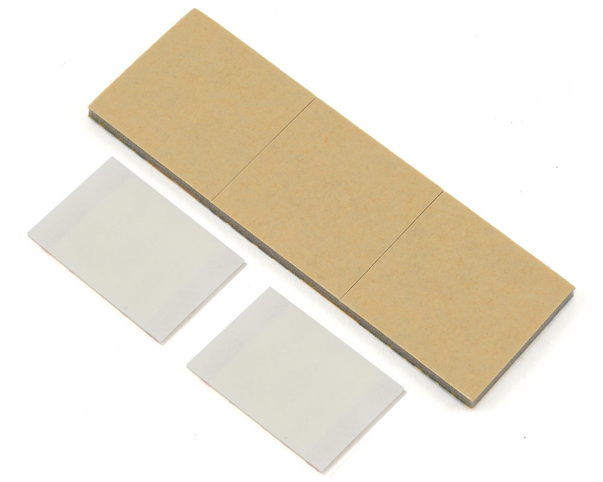 Adhesive Gyro Tape Pad (3) by Spartan RC