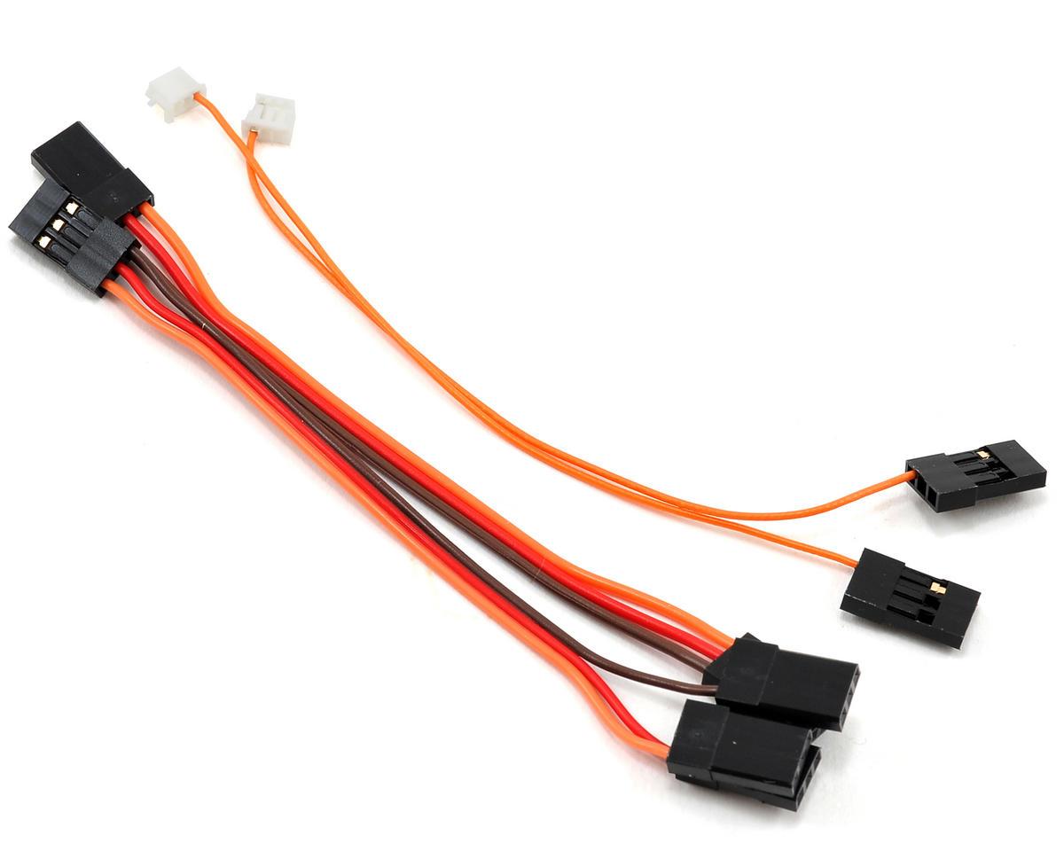 Spartan RC Vortex VX1 Wire Set