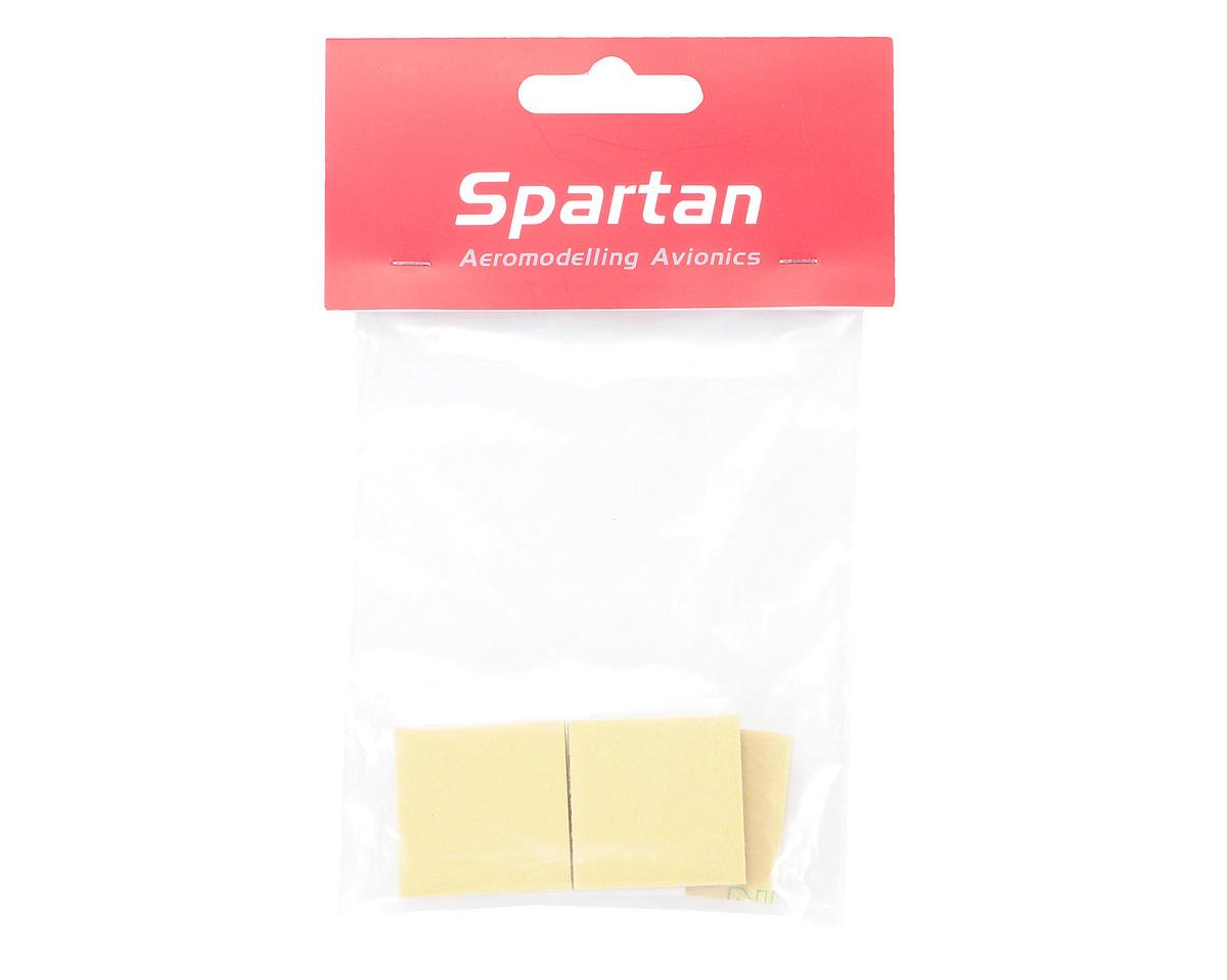 Spartan RC Adhesive Pads for Gyros