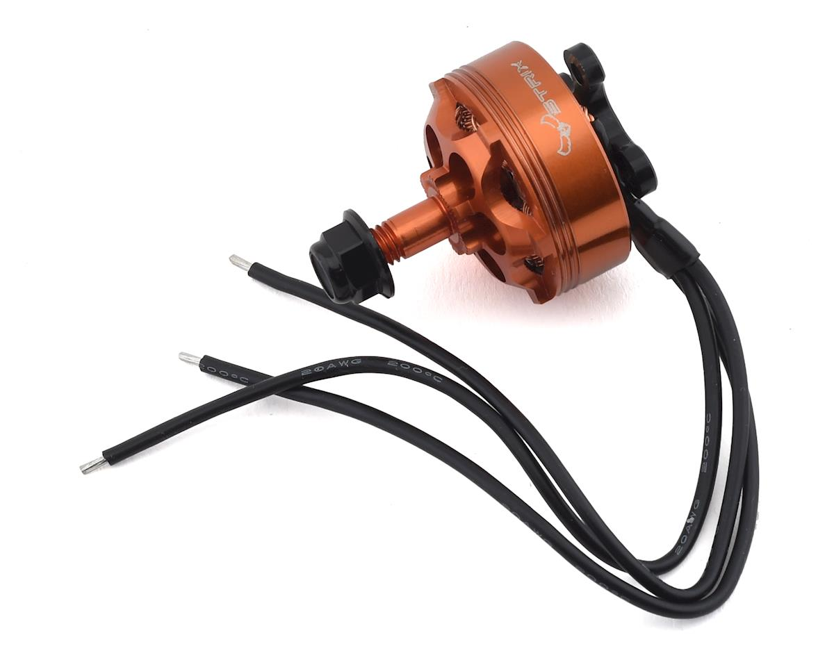 Strix Six-Shooter 2207 2450kv Brushless Motor