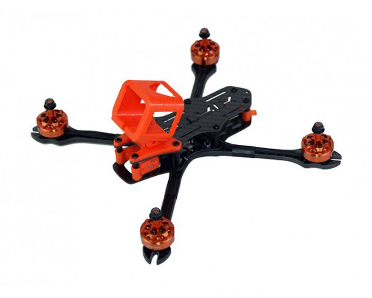 Strix Screech Frame Kit (Orange)