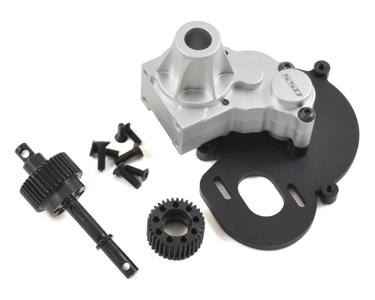 "Wraith ""High Ratio"" Transmission Conversion Kit"