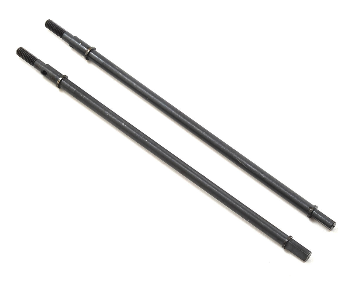 SSD RC Yeti Wide Centered Rear Axle Shaft (2)