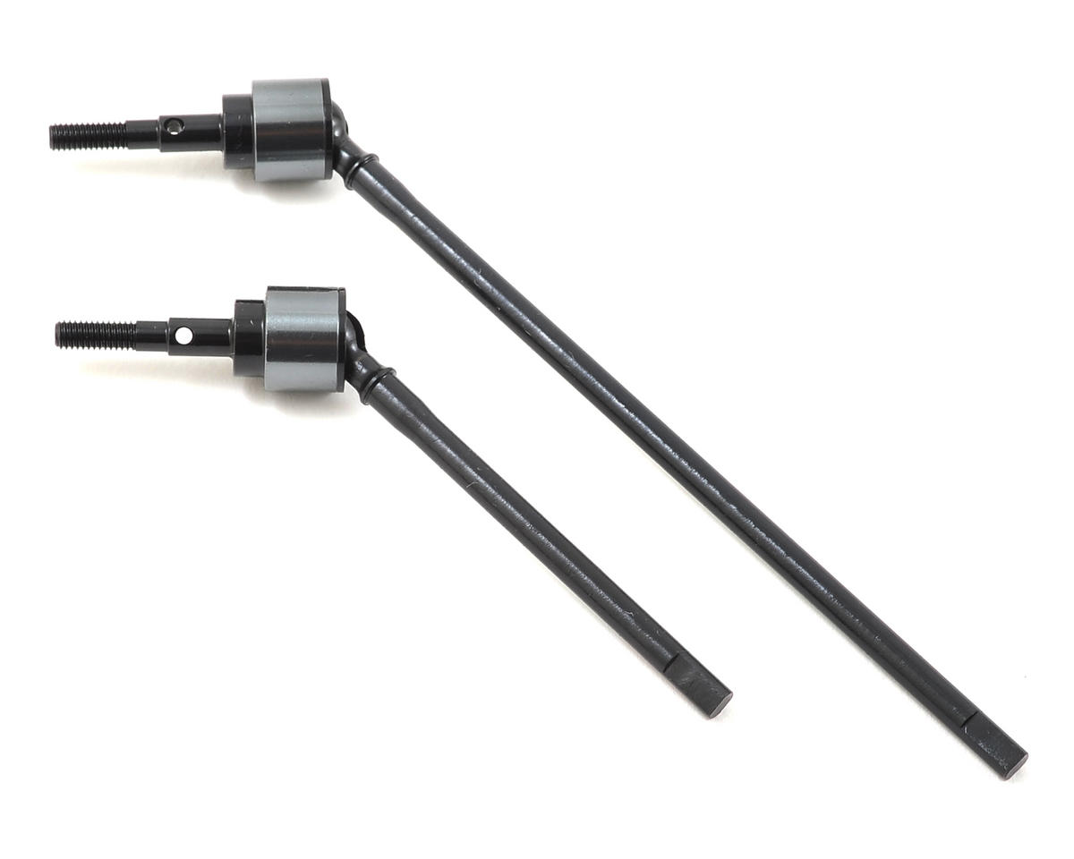 Wraith/RR10 HD CVD Axle Set by SSD RC
