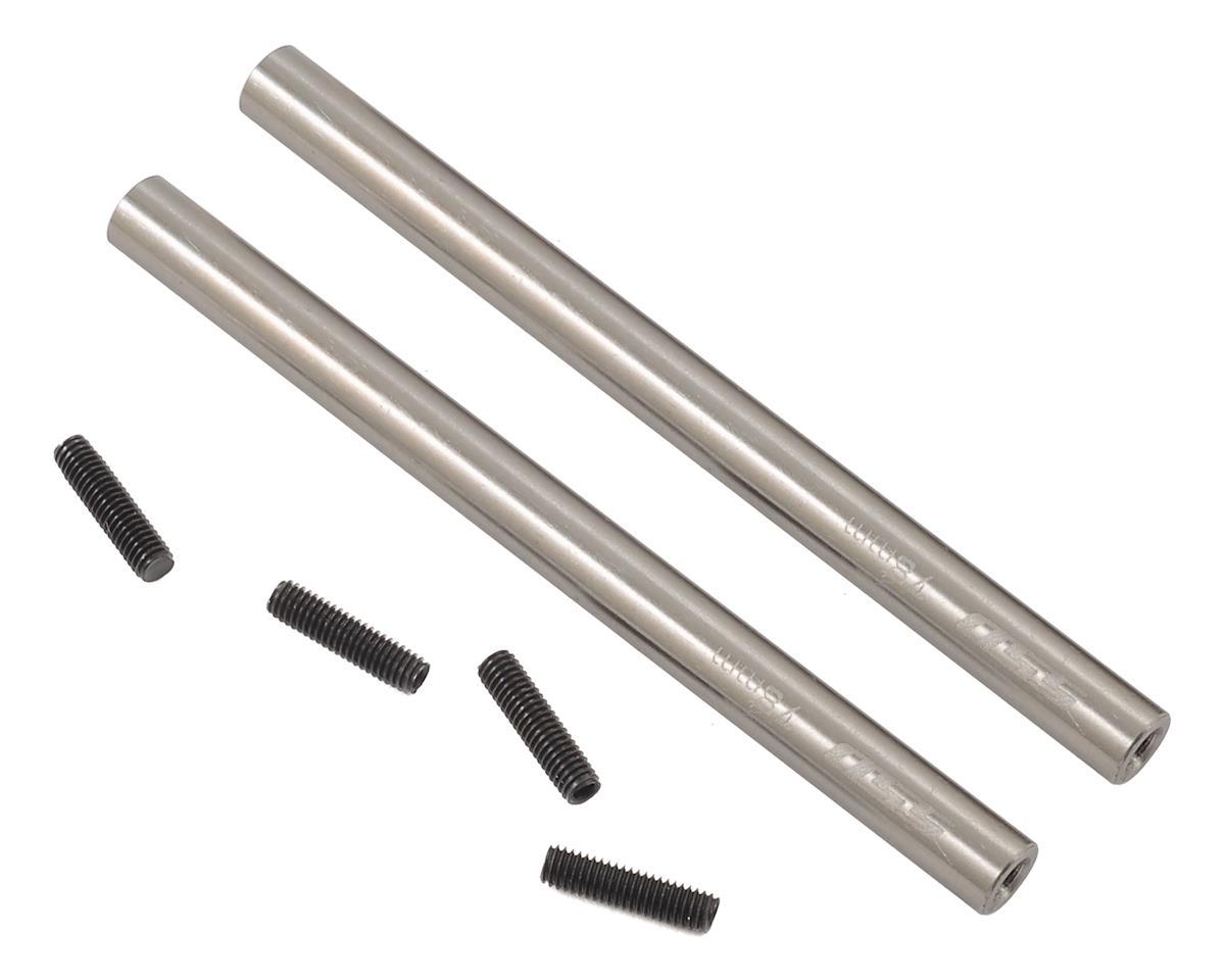 SSD RC Ascender 78mm Titanium Link (2)