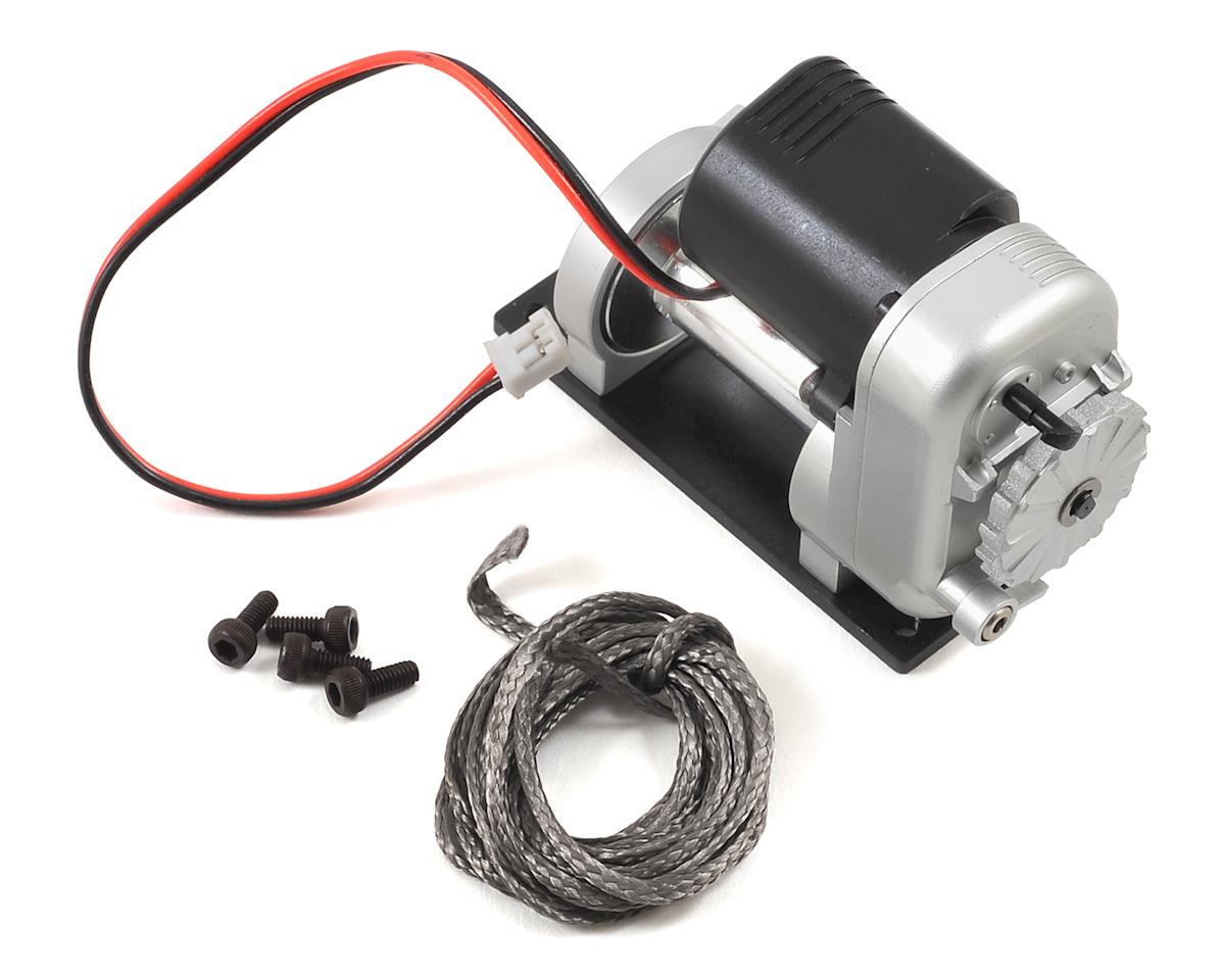 Ox Power Winch