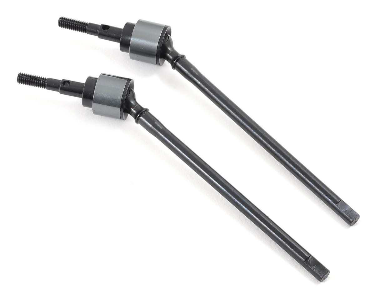 SSD RC Wide D60 HD CVD Axle (2)