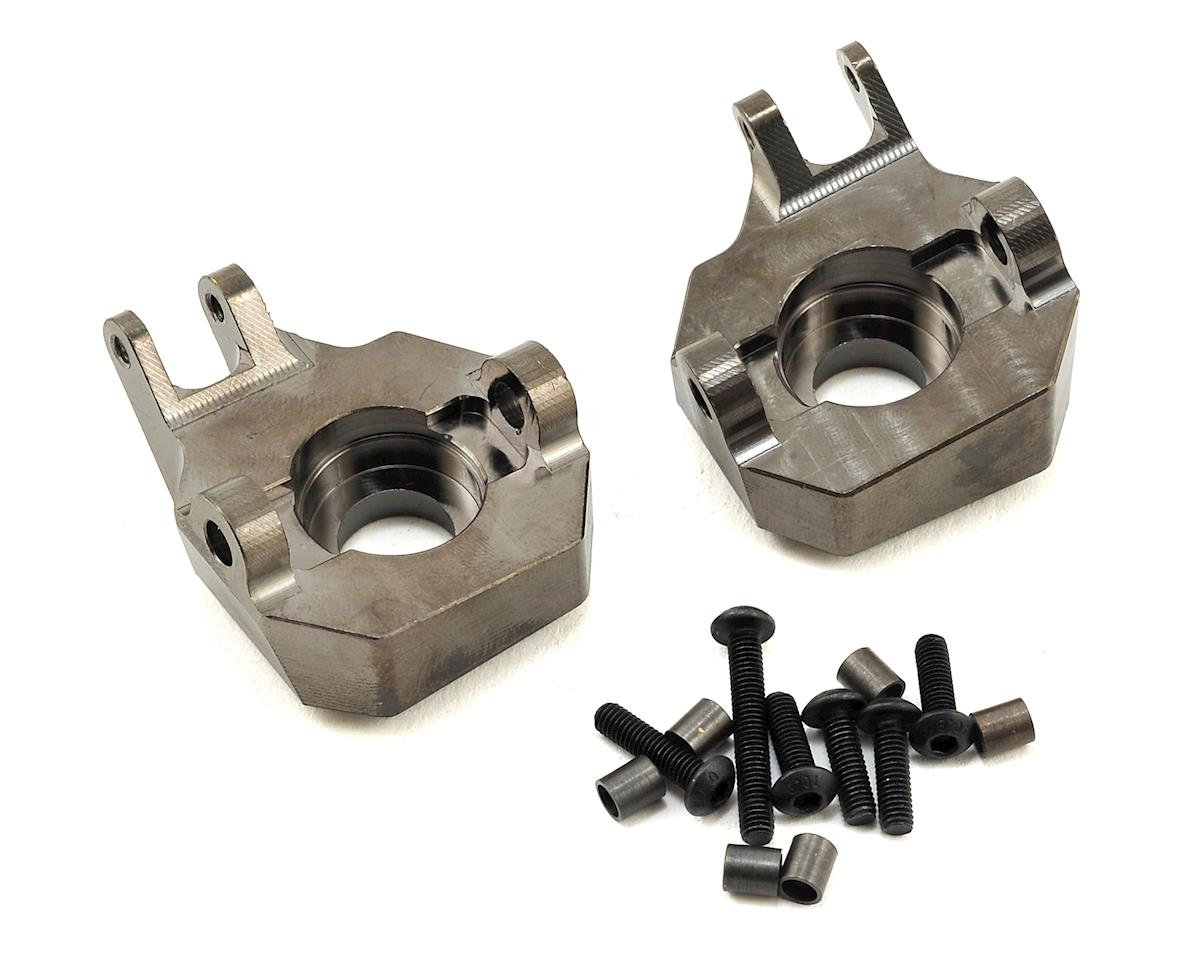 SCX10 II AR44 Heavy Brass Steering Knuckles