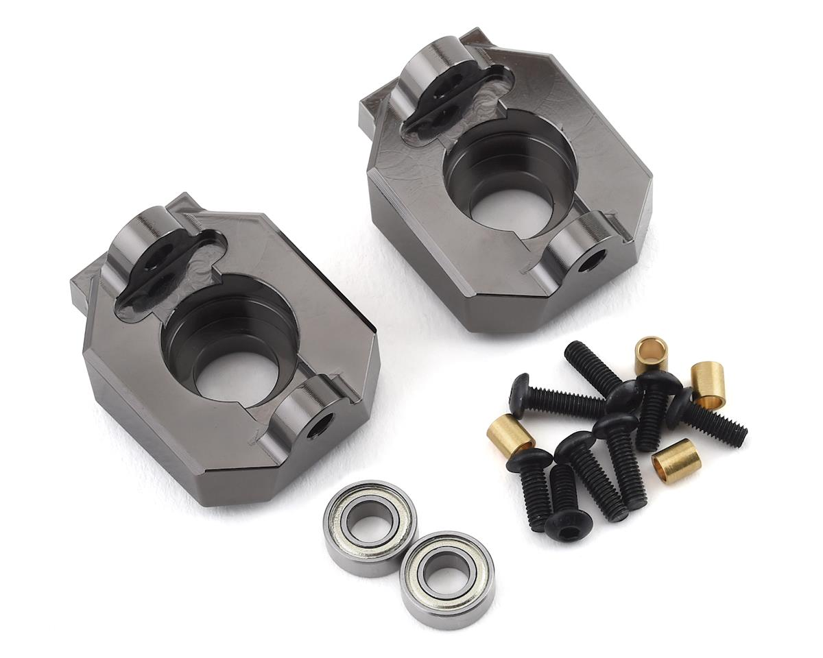 SSD RC Element Enduro Brass Knuckles