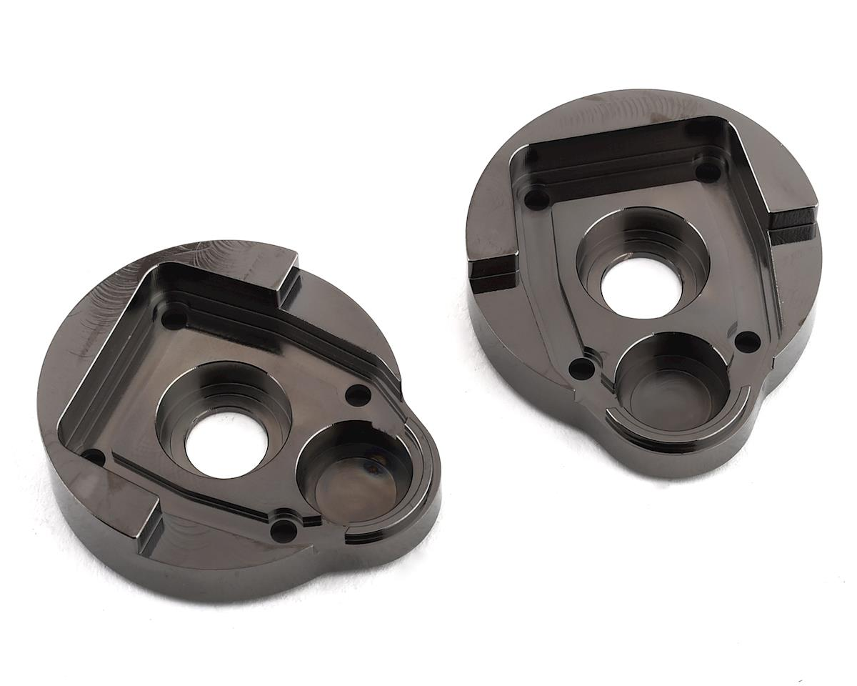 SSD RC Capra Brass Portal Weights (2)