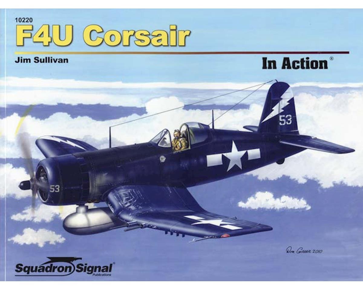 10220 F4U Corsair In Action