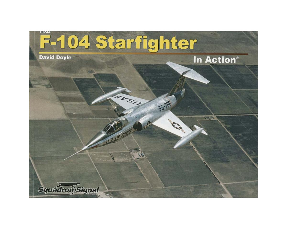 Squadron/Signal 10244 F-104 Starfighter In Action