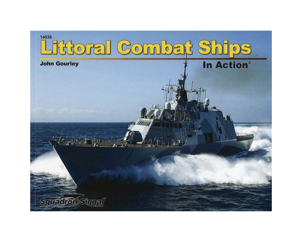 14036 Littoral Combat Ships In Action