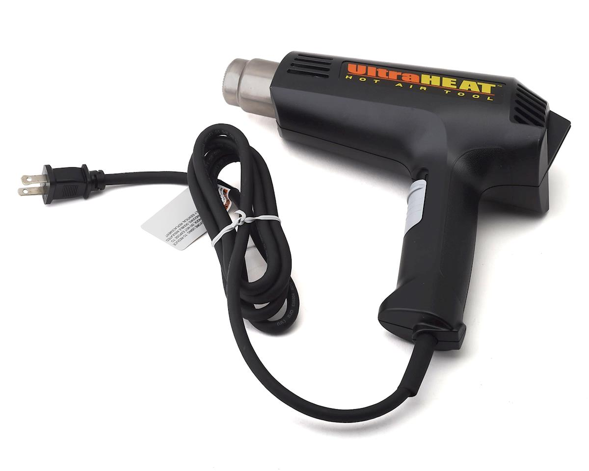 Steinel SV 800 K Dual Temperature Heat Gun Kit (Flite Test Kraken)