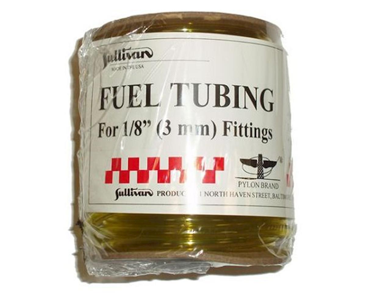 "Sullivan Gasoline Fuel Tubing,50',.110""ID"