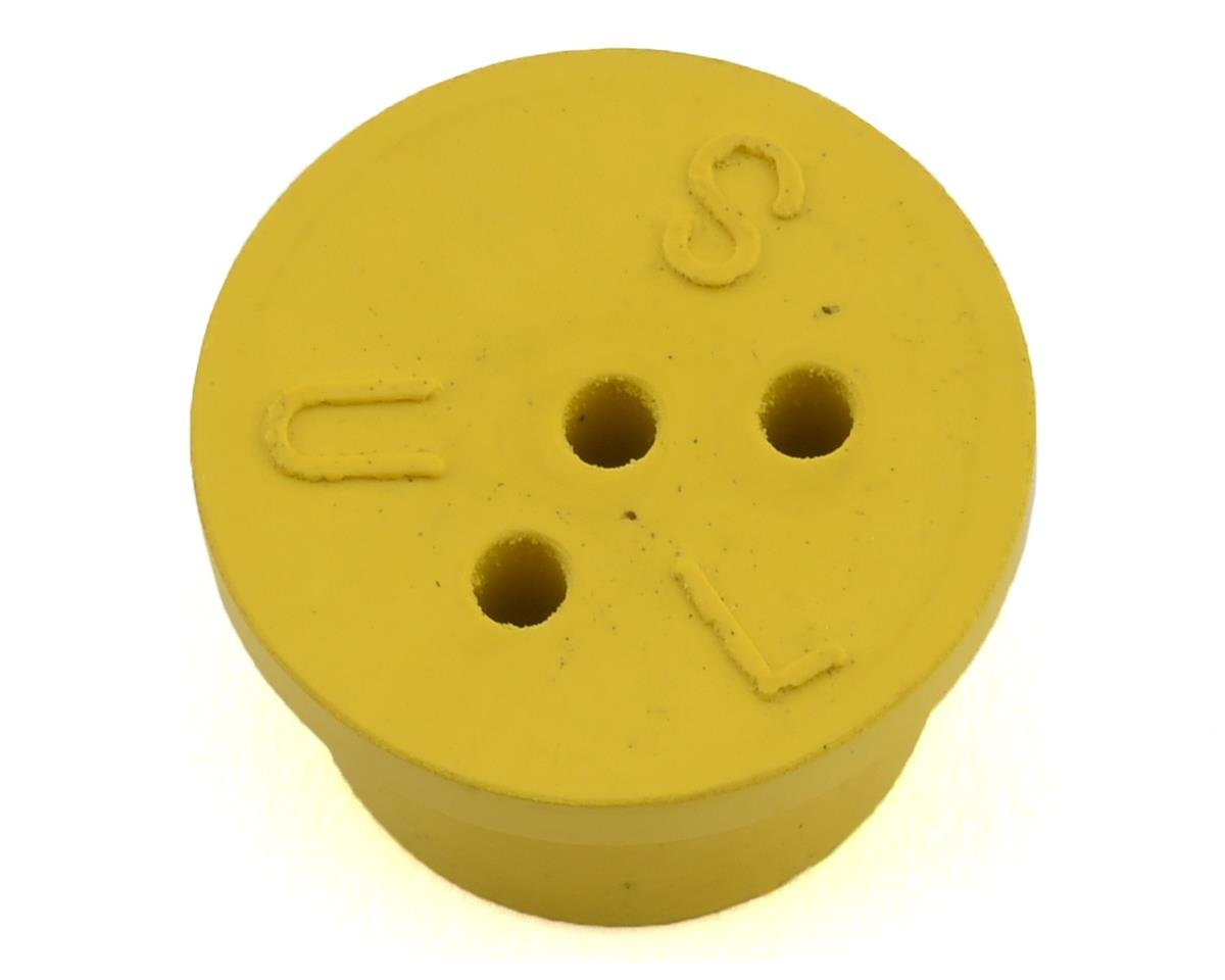 Viton Synthetic Rubber Universal Fuel Tank Stopper by Sullivan