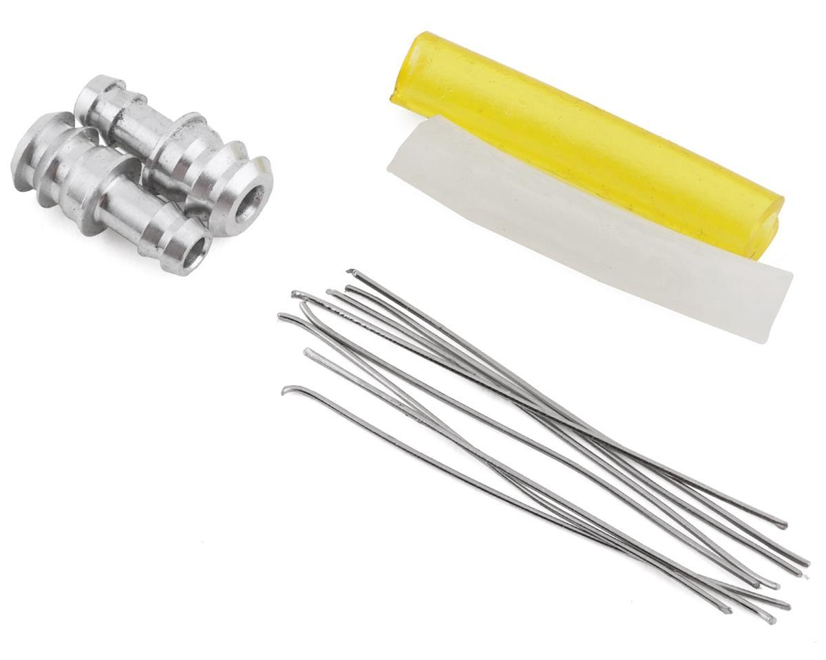 "Fuel Tubing Adaptor, 3/32-5/32"""