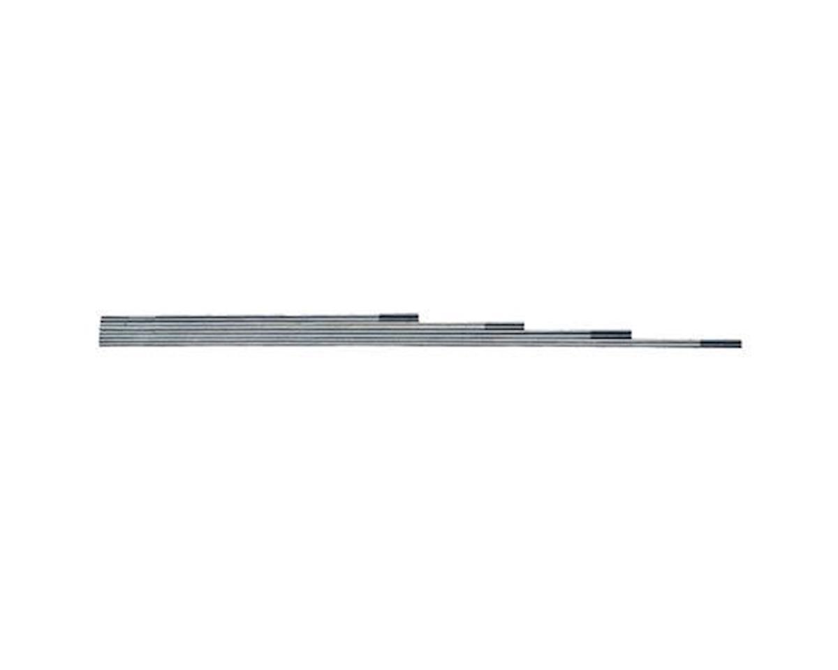 Sullivan 2-56 Single End Thread Rods(8)
