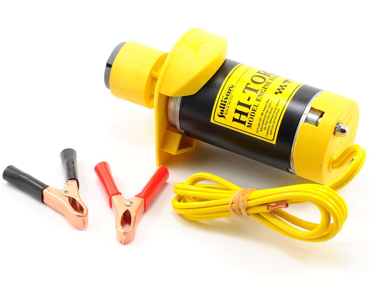 Sullivan Hi-Tork Standard Electric Starter