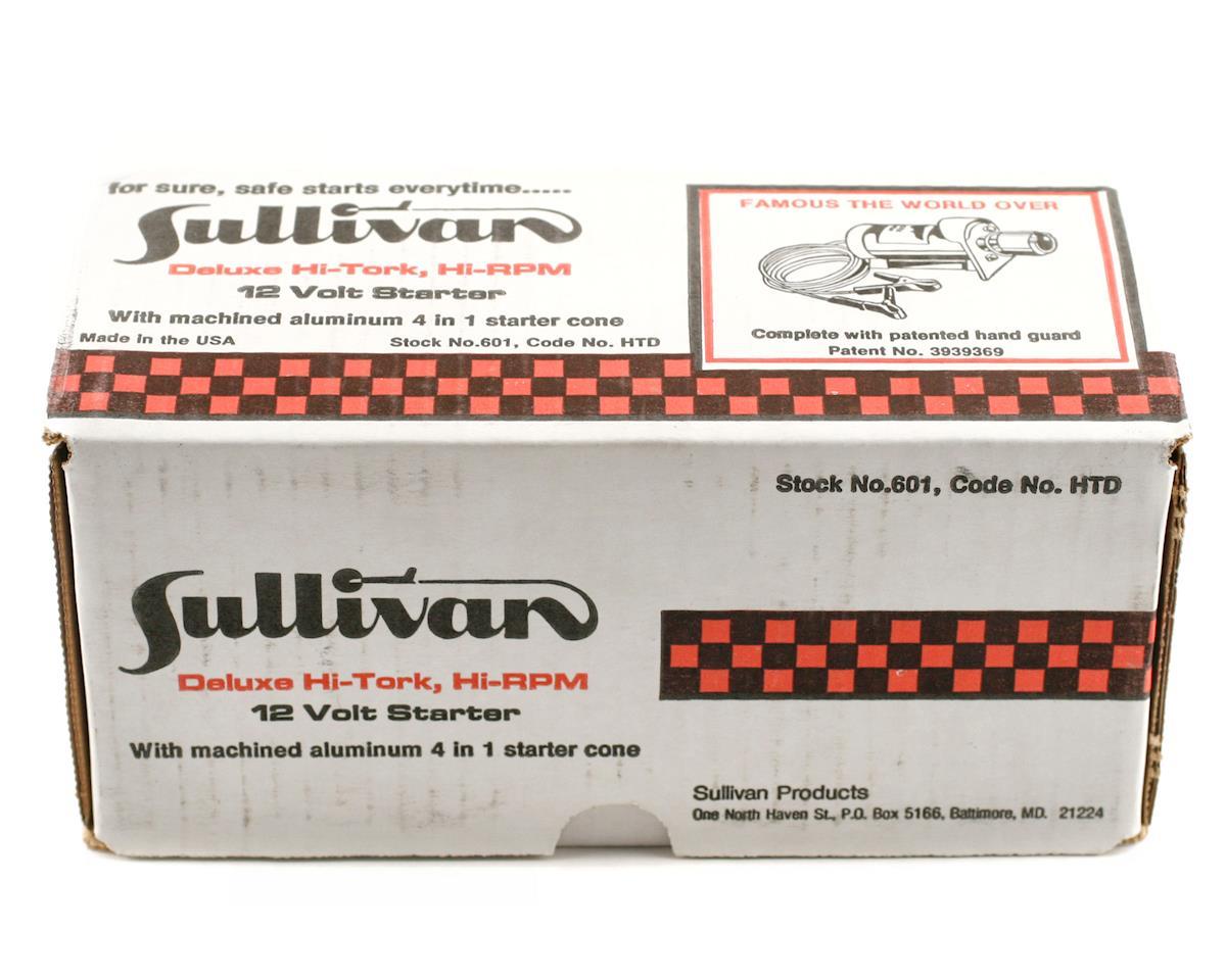 Image 2 for Sullivan Heavy Duty Deluxe Electric 12V Starter