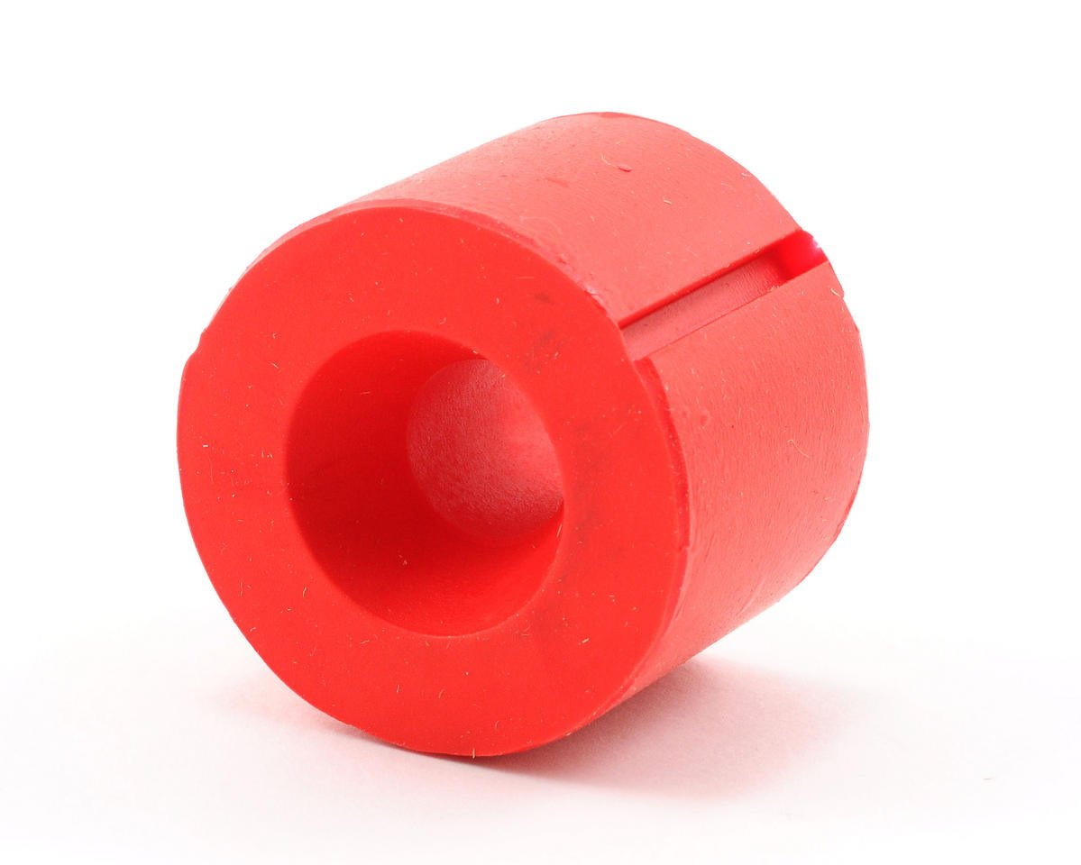 Silicone Rubber Starter Adapter Insert (Shallow)