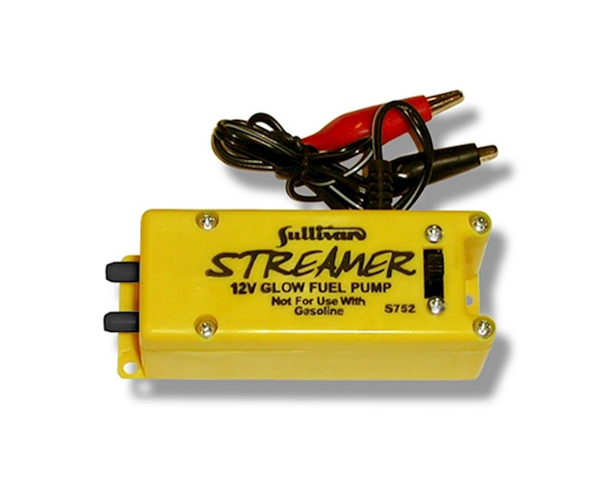 Sullivan Electric Field Pump, 12V, Glow