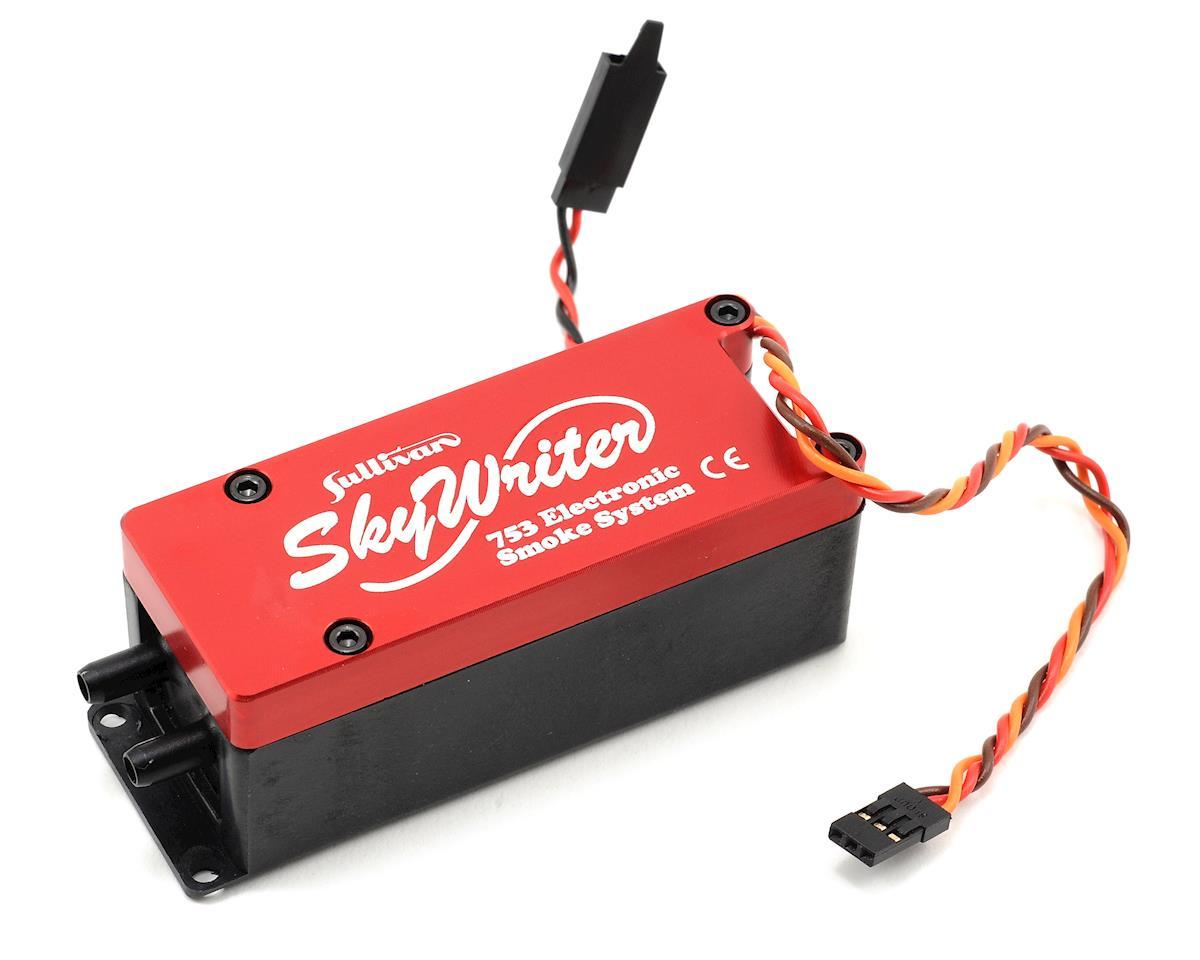 Sullivan Sky Writer Smoke Pump System (6V)