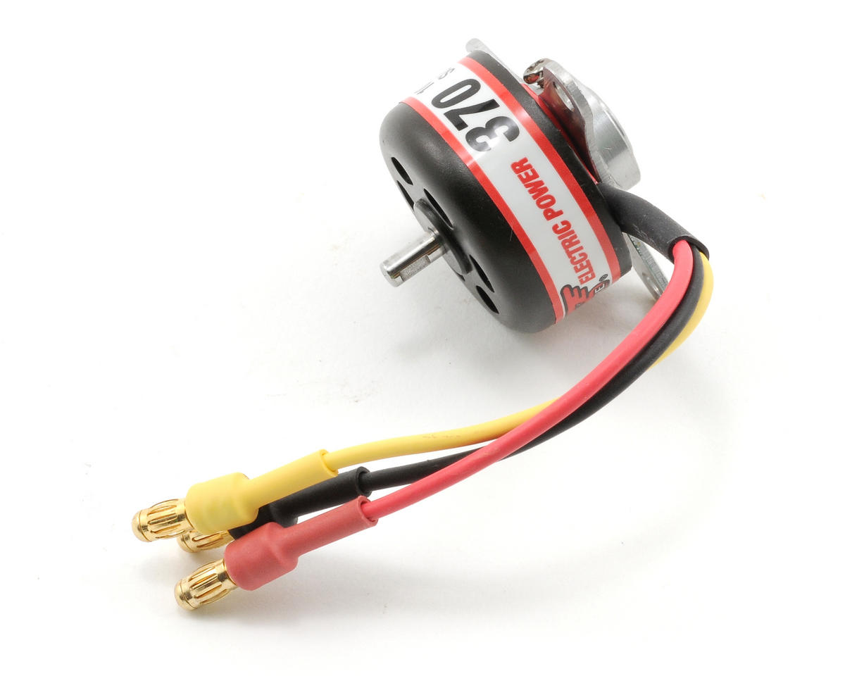 ST 370 Outrunner Brushless Motor (1000kV) by SuperTigre