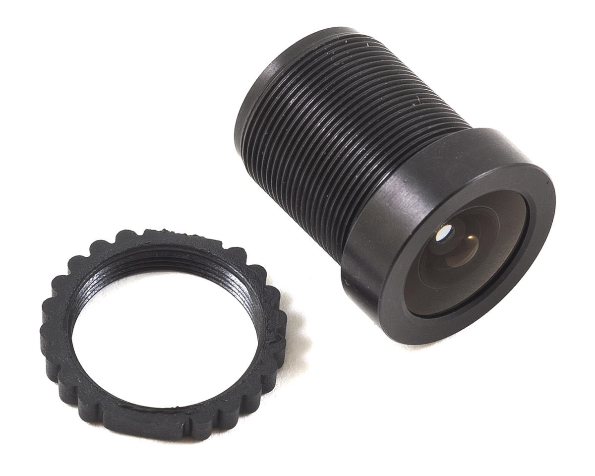 2.5mm FPV Camera Lens by Surveilzone
