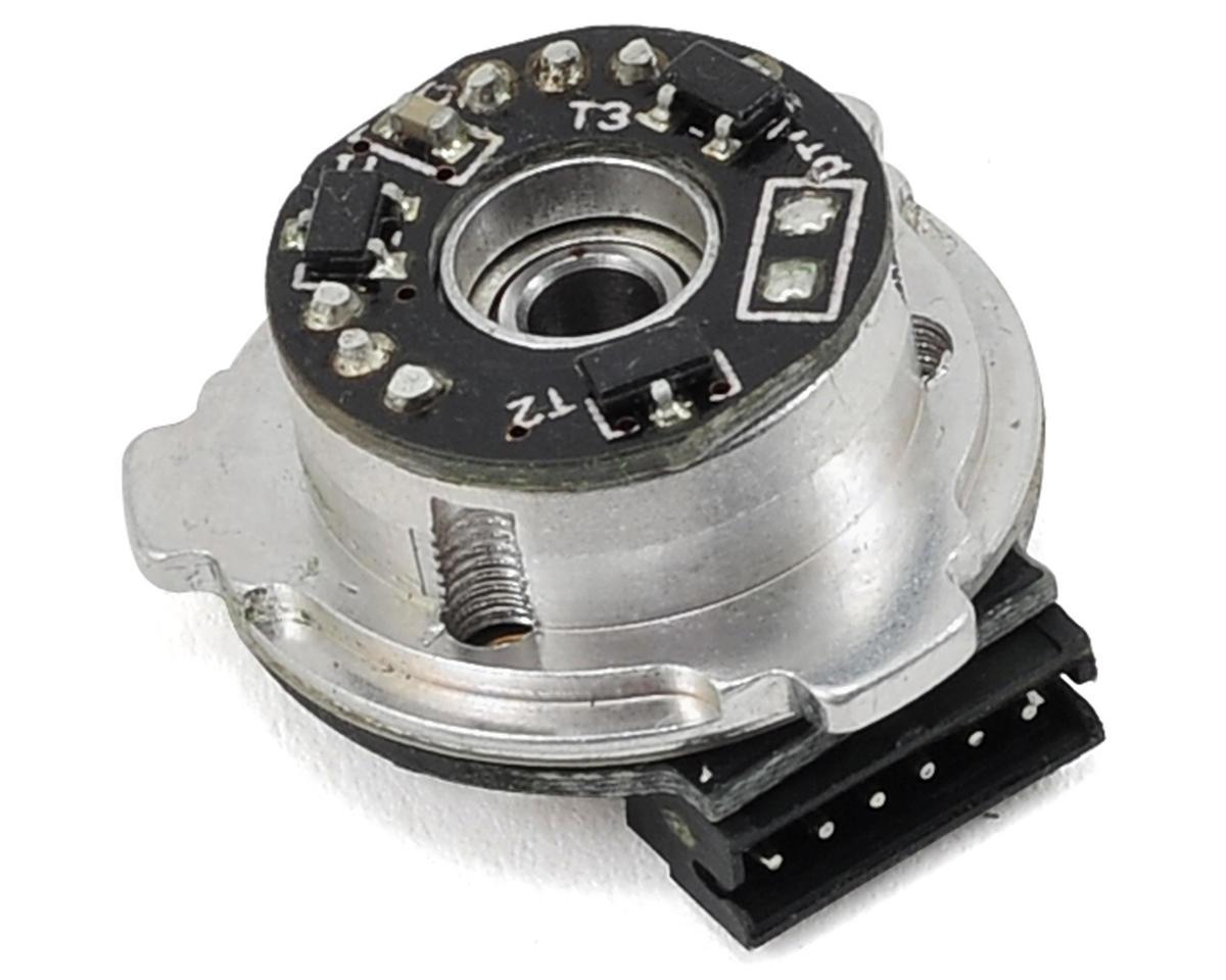 SchuurSpeed Aluminum Sensor Assembly w/Bearing
