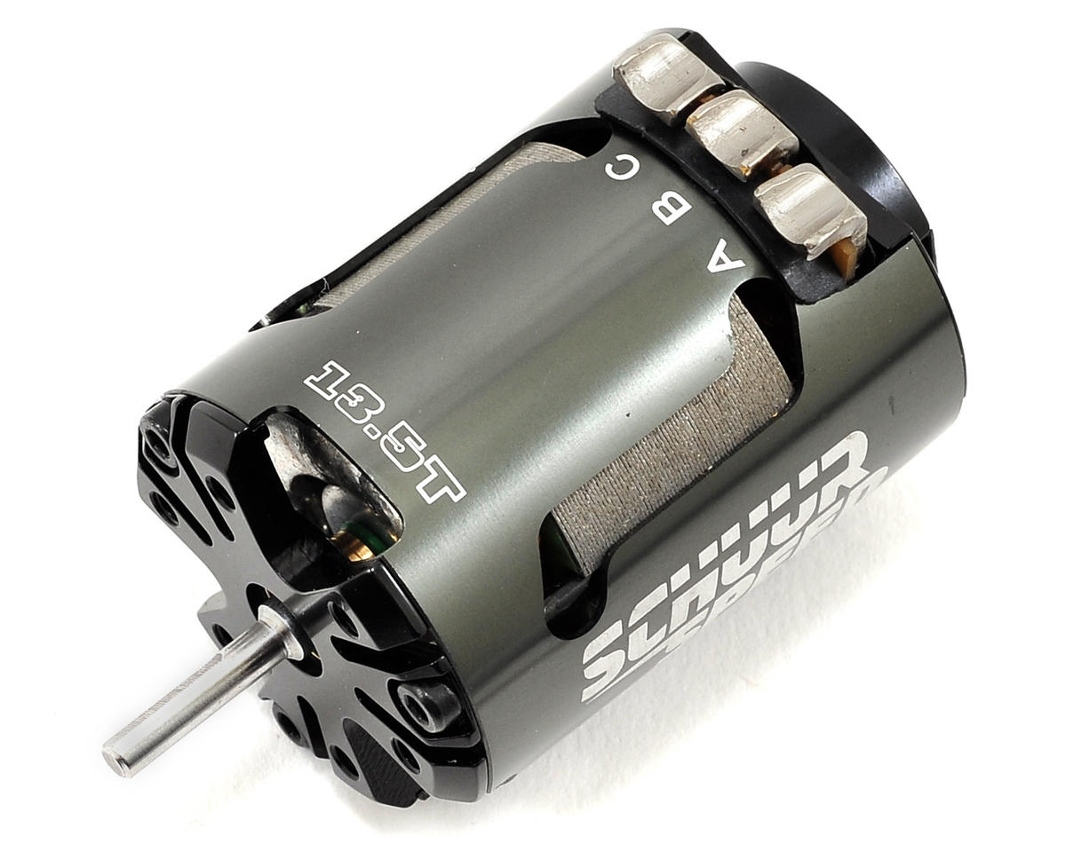 Extreme SPEC V3 Brushless Motor (13.5T) by SchuurSpeed
