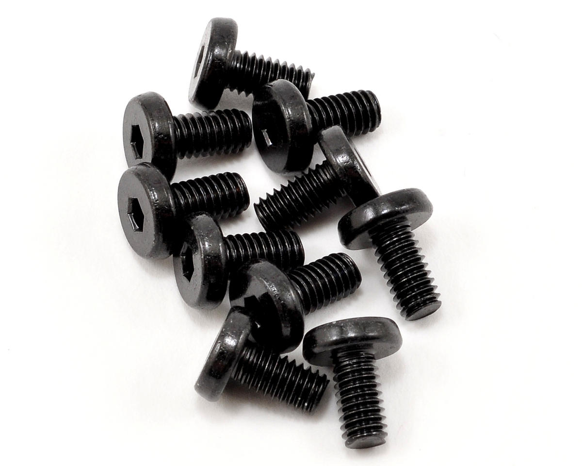 SWorkz 4x8mm I-Head Screw (10)