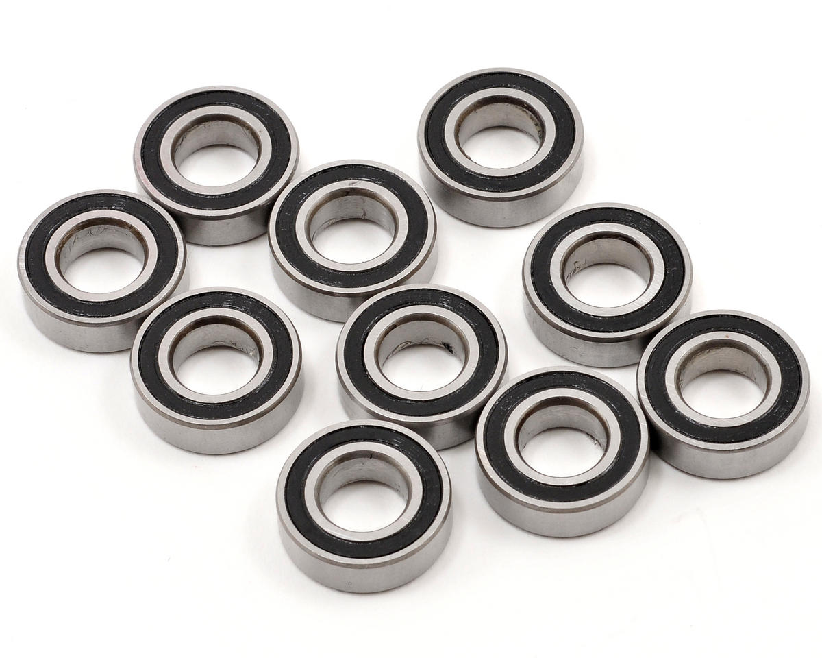 SWorkz 8x16x5mm Ball Bearing (10) (S-Workz S35-3)