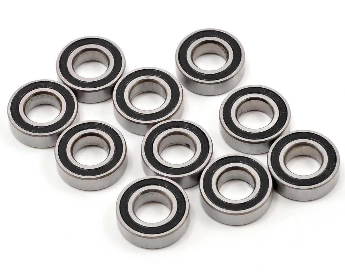 SWorkz 8x16x5mm Ball Bearing (10) (S-Workz S350 BK1 EVO)
