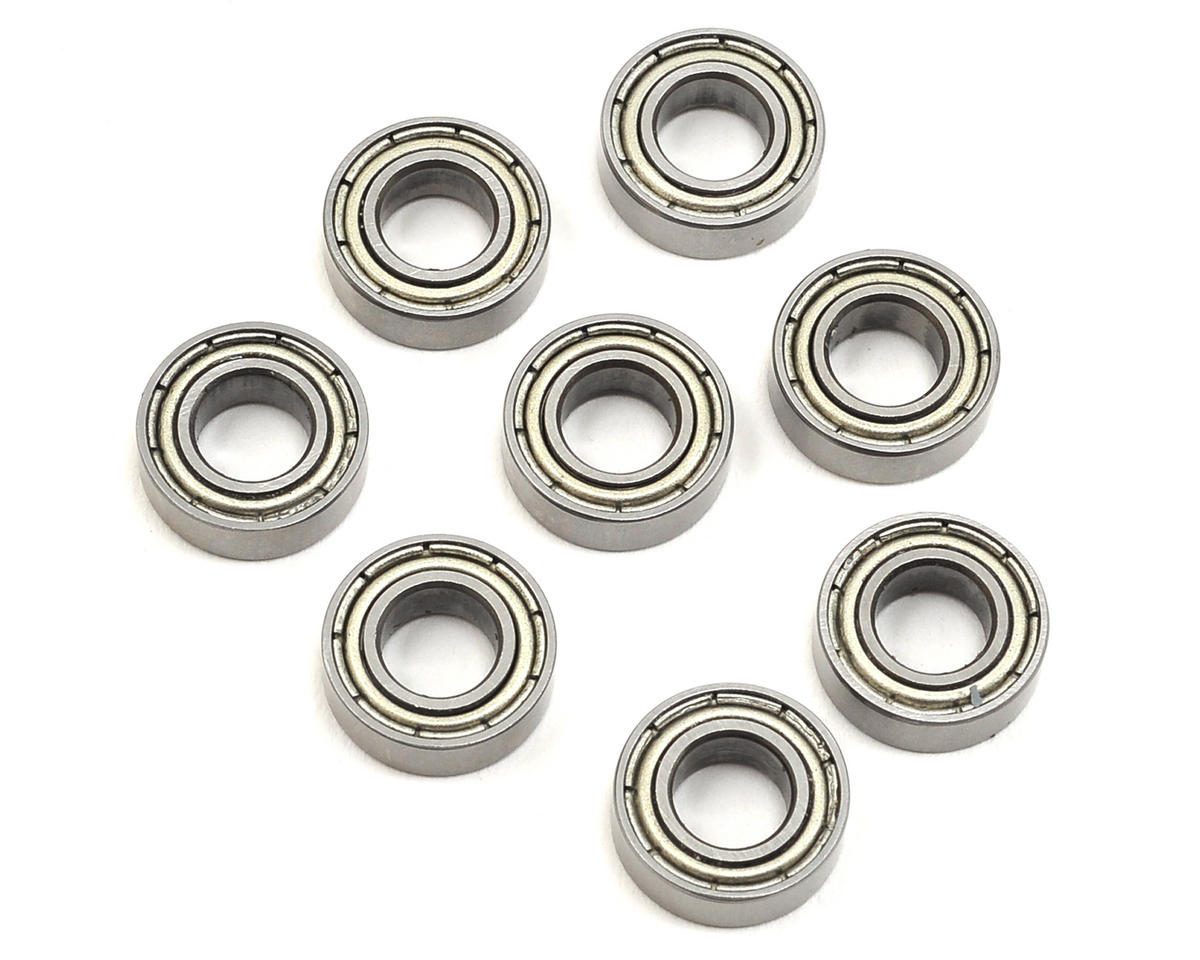 SWorkz 6x12x4mm Ball Bearing (8)