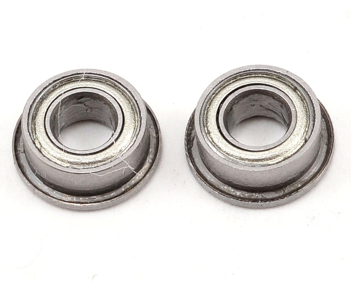 3x6x2.5mm Flange Ball Bearing (2) by SWorkz