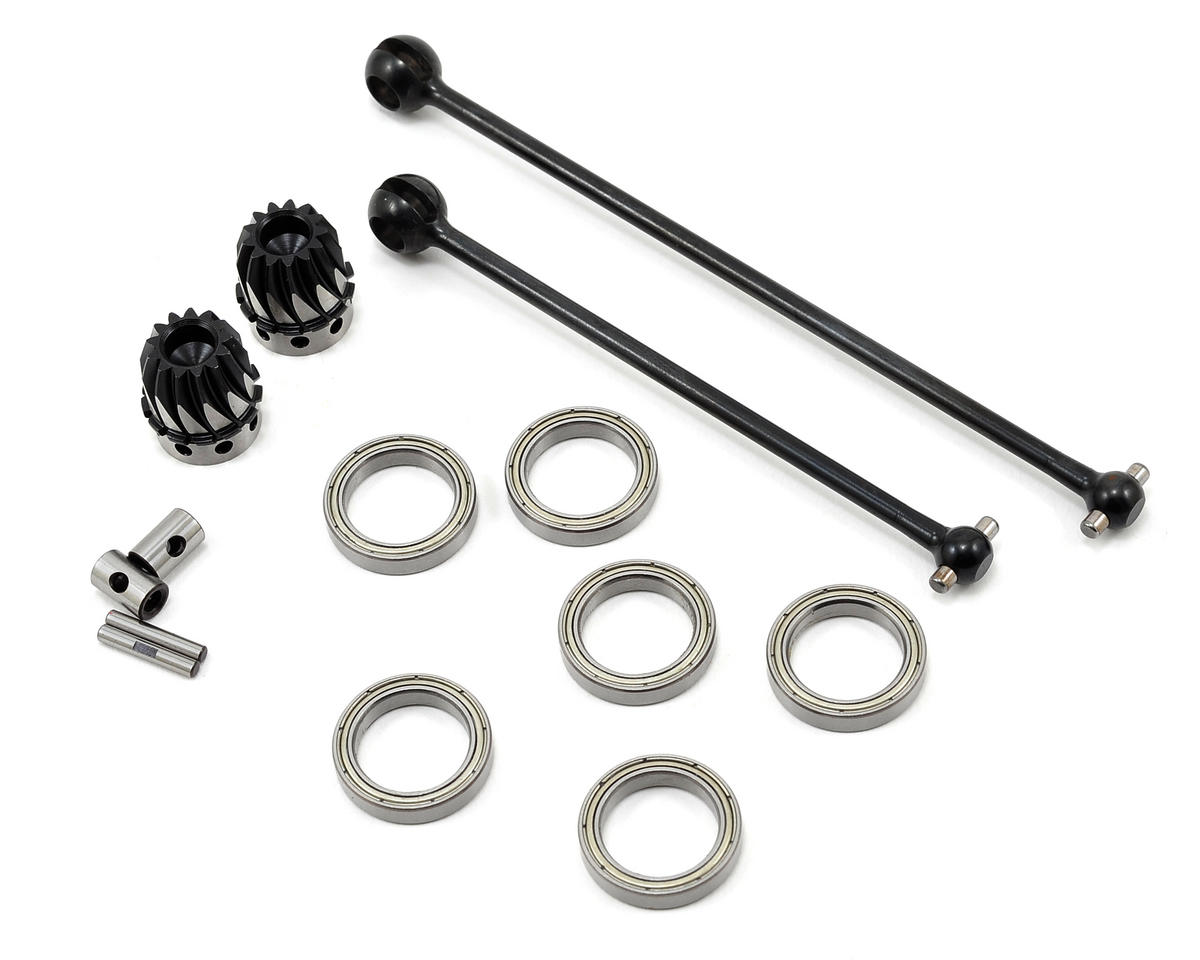 SWorkz X-System Transmission Set