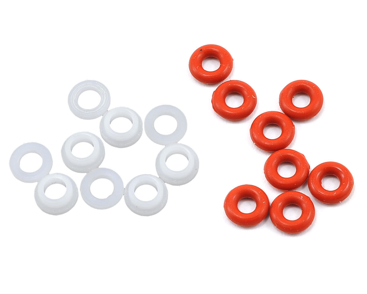 SWorkz S104 Series Pro Shock Seal Kit