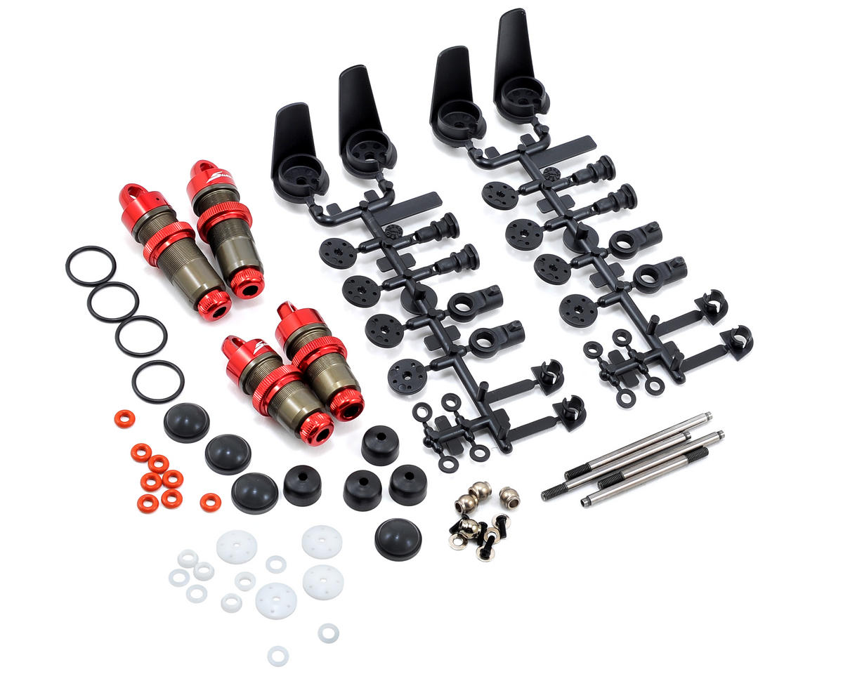 SWorkz S104 Pro Series Shock Set
