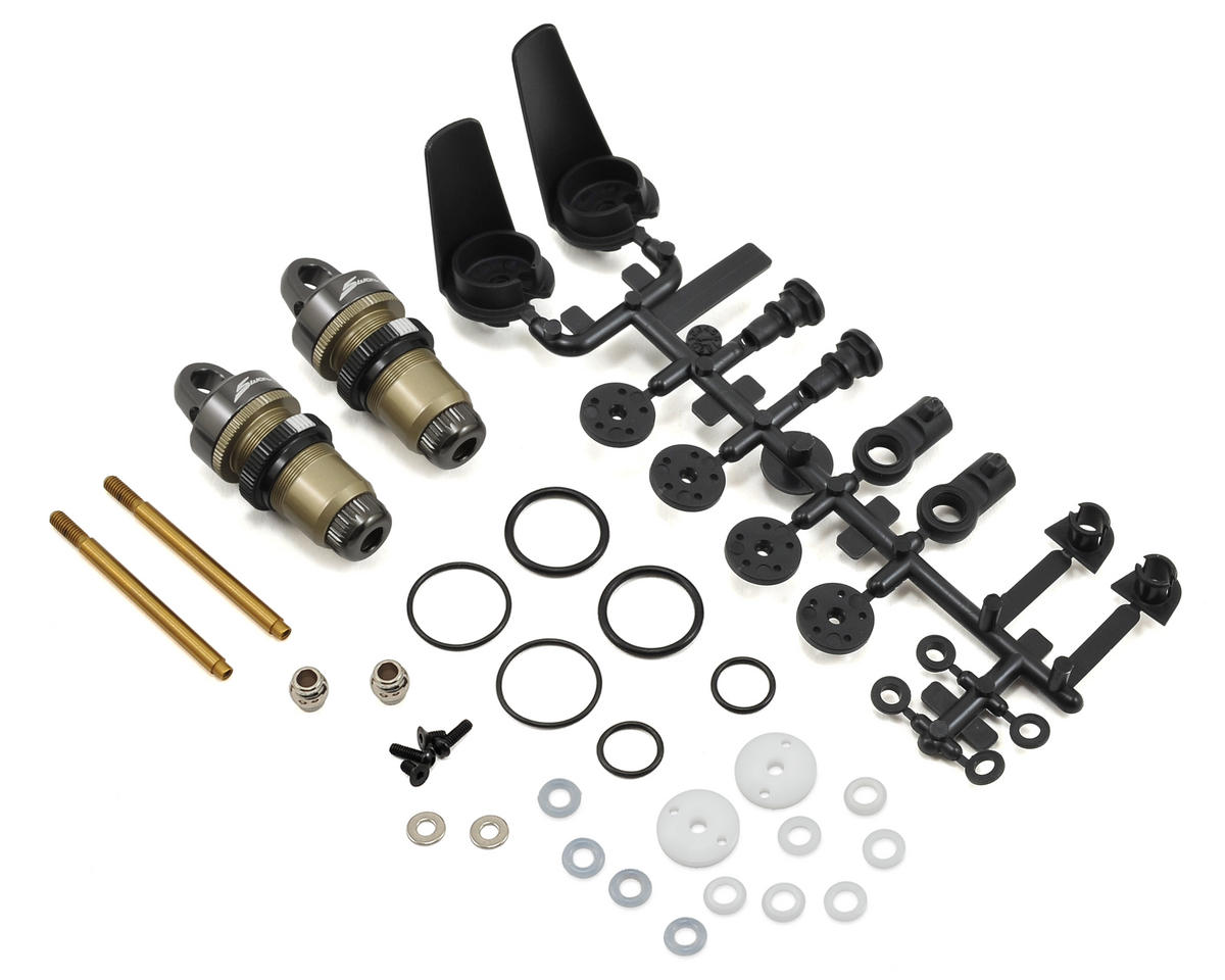 SWorkz S104 EVO/S102 Pro Front Shock Set (S-Workz S14-2)