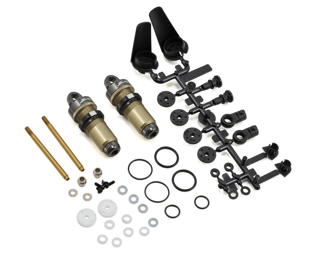 SWorkz S104 EVO/S102 Pro Rear Shock Set