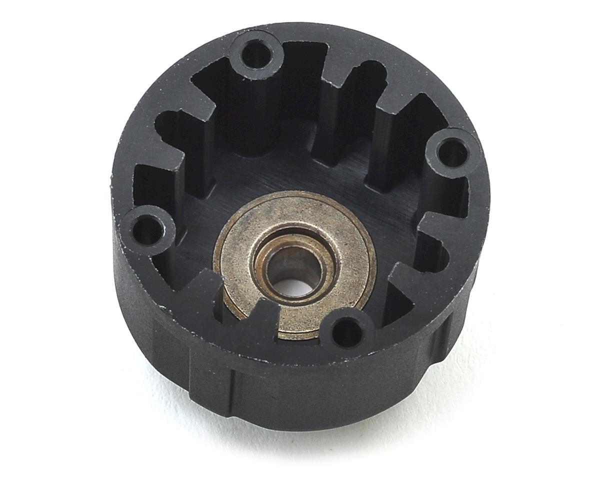 S35-3 Series Plastic Center Big Bore Differential Case by SWorkz