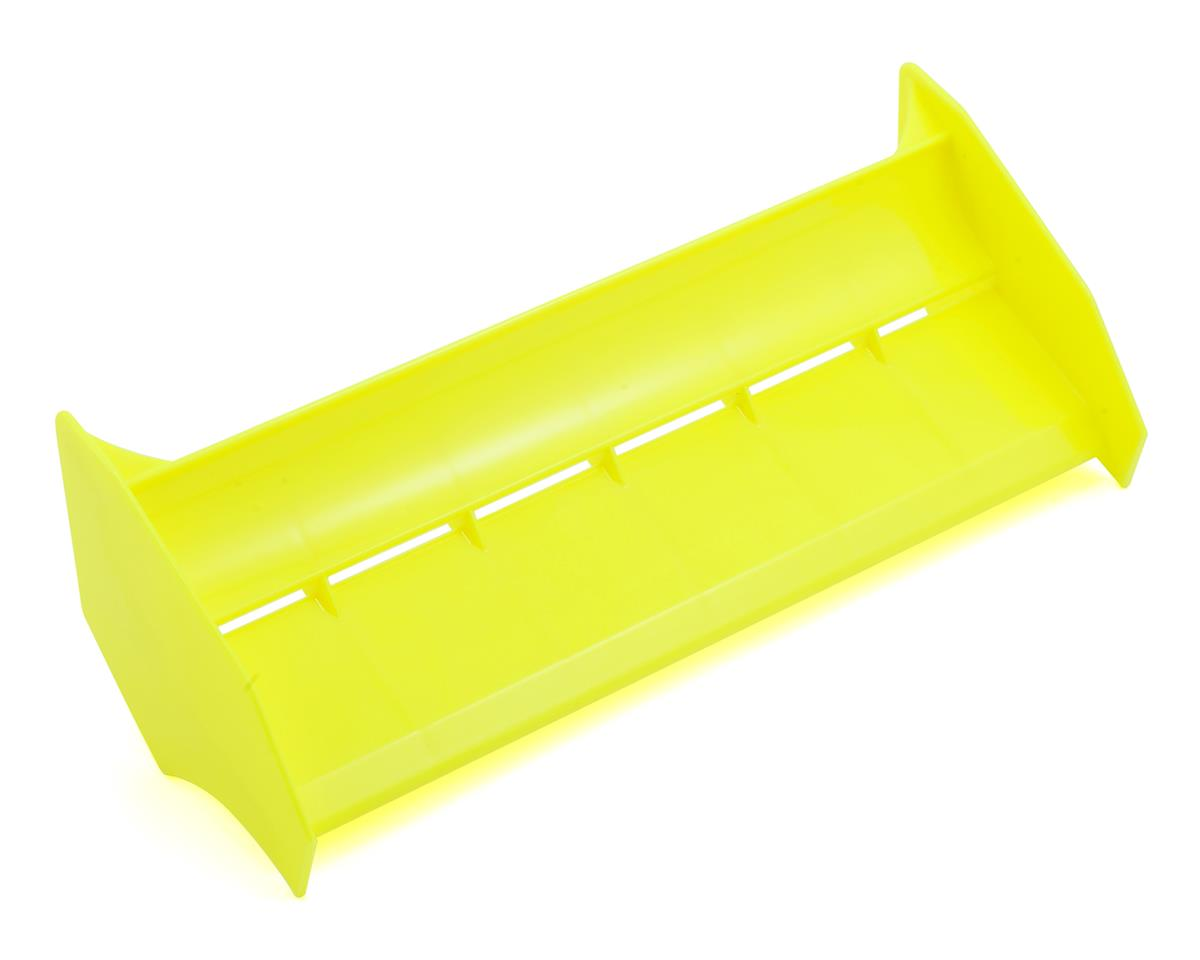 SWorkz Plastic 1/8 Off-Road Speed Wing (Yellow) (S-Workz S35-3E)