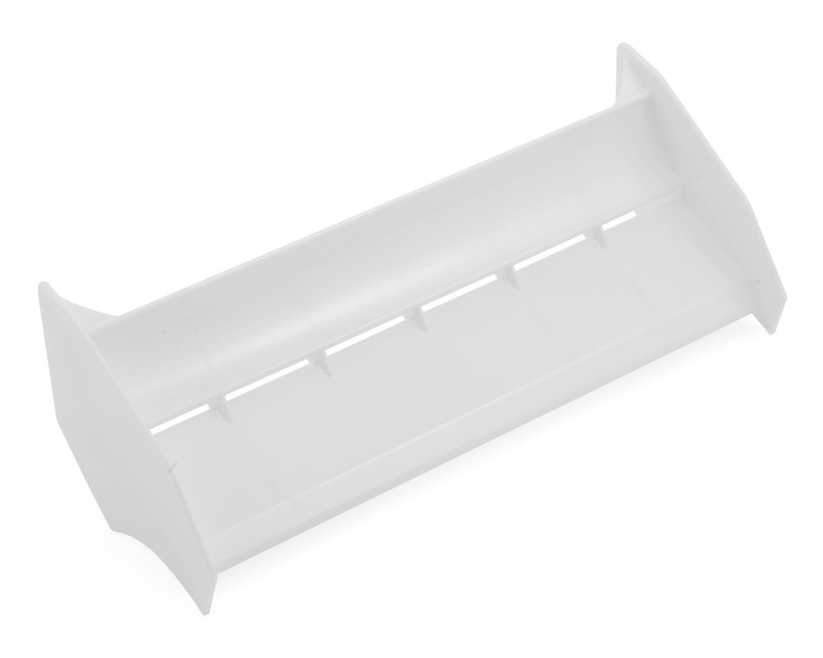 SWorkz Plastic 1/8 Off-Road Speed Wing (White)