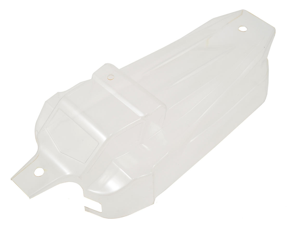 SWorkz BX1e Shark Body (Clear) (Pre Cut)