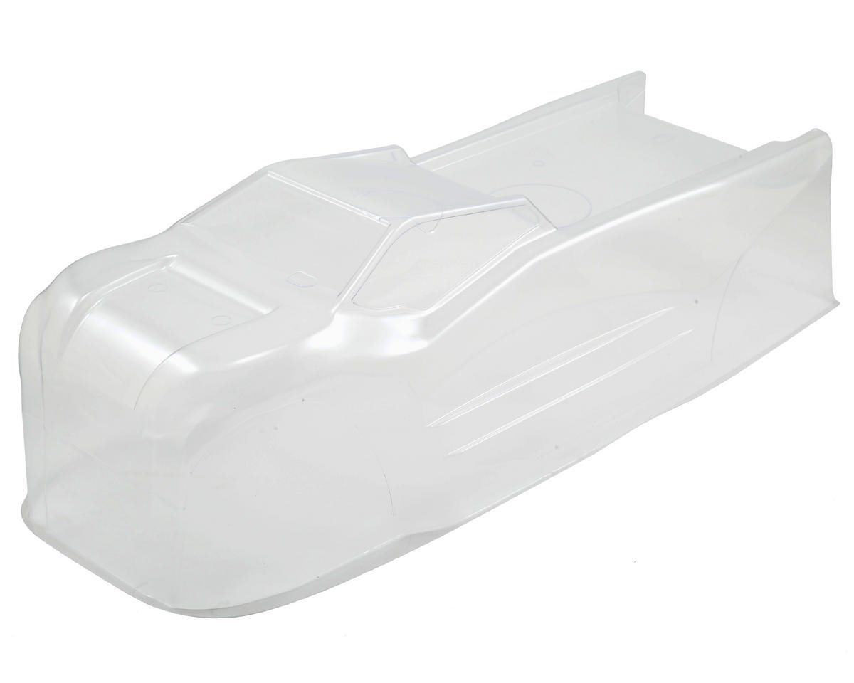 SWorkz S350T Speed Rhinocero Truggy Body (Clear) (S-Workz S35-T)