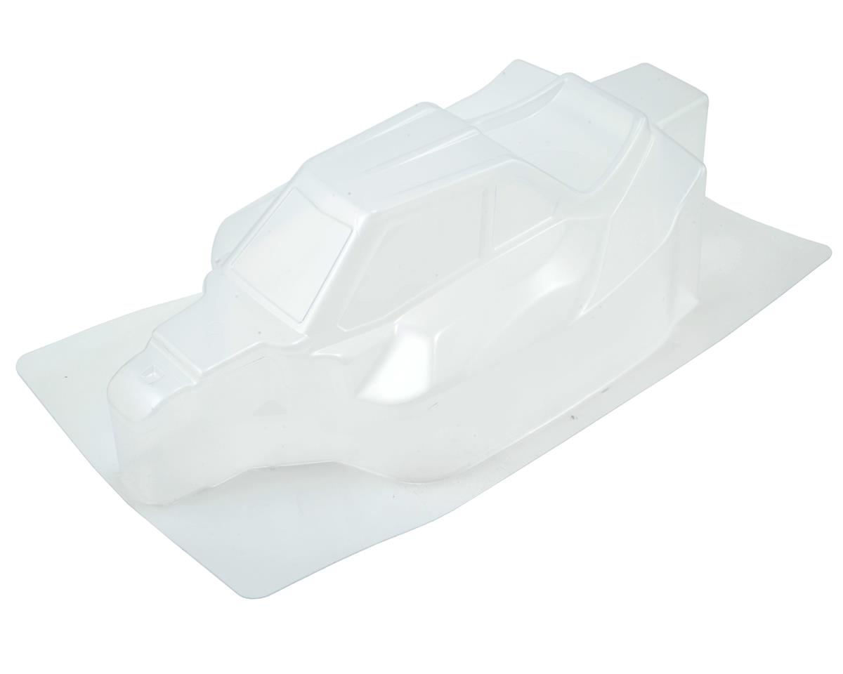 SWorkz S35 Series Falcon 3 1/8 Buggy Body (Clear)