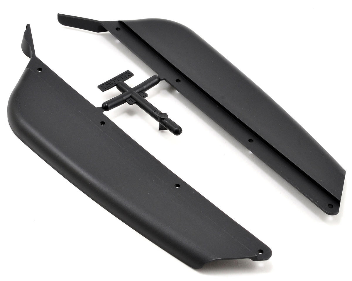 SWorkz Chassis Side Guard Set