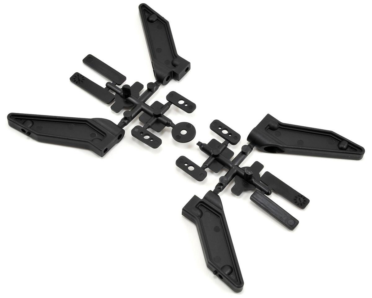 SWorkz Rear Wing Mount Set