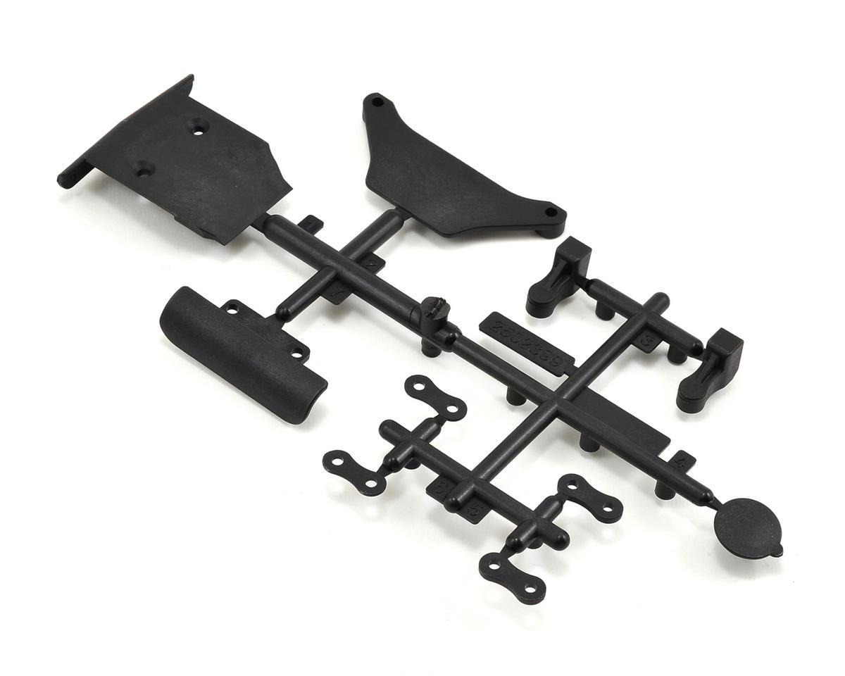 Bumper & Plastic Parts Set by SWorkz